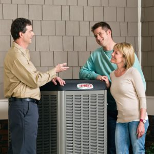 A New AC System for Your Clarksville Home