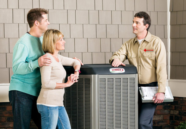 Russelville AC Repair & Furnace Experts