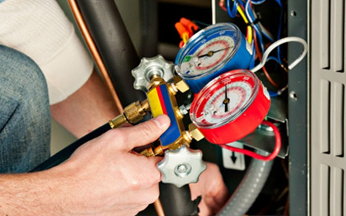 Clarksville, TN Air Conditioner Maintenance by Darrow Heating & Cooling