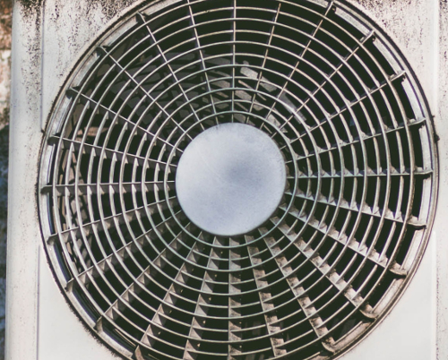 5 Common Reasons Your AC Fan is not Spinning