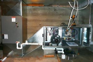 New Furnace in Clarksville from DOC Heating & Cooling