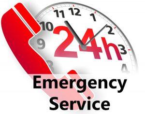 Emergency Service Call