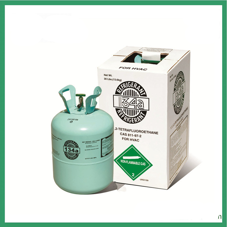 Air Conditioning Refrigerant