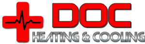 DOC Heating & Cooling Clarksville AC Repair