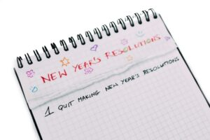 HVAC System New Years Resolutions
